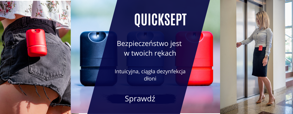 QUICKSEPT